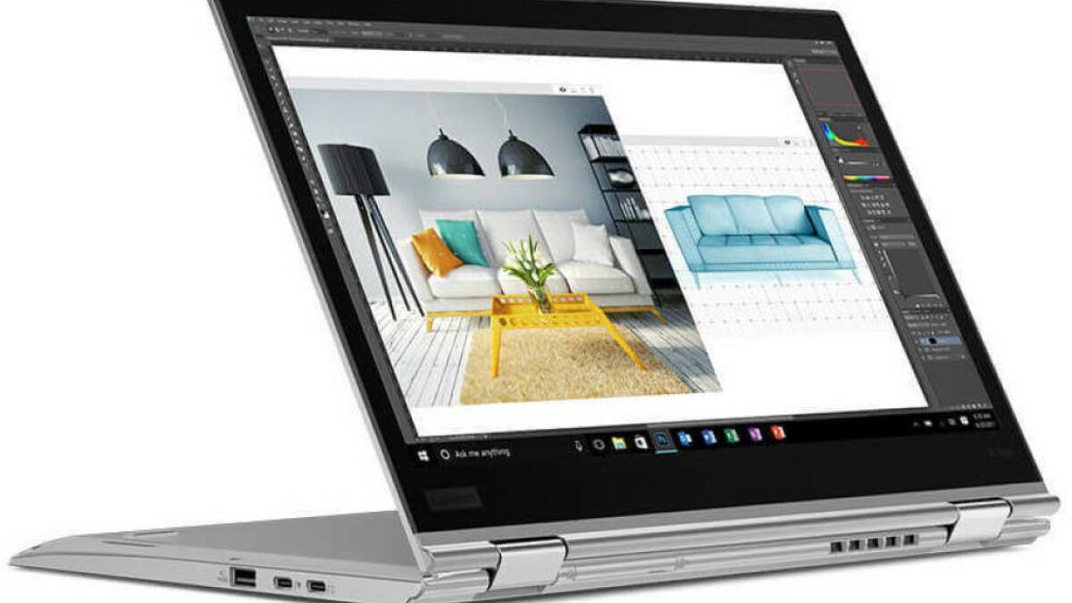 Lenovo Thinkpad X1 Yoga 2018 Im Test Onlinepc Ch