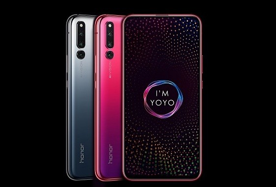 Das Honor Magic 2