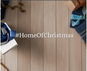 #HomeOfChristmas