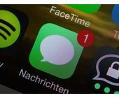 Namen in iMessage-Chats personalisieren