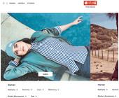 Mustang Jeans Online Shop
