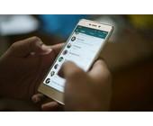 WhatsApp auf dem Smartphone nutzen