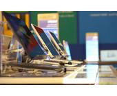 PC-Hardware im Geschäft