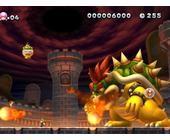 «New Super Mario Bros. U Deluxe» - Wii-U-Spaß aufpoliert