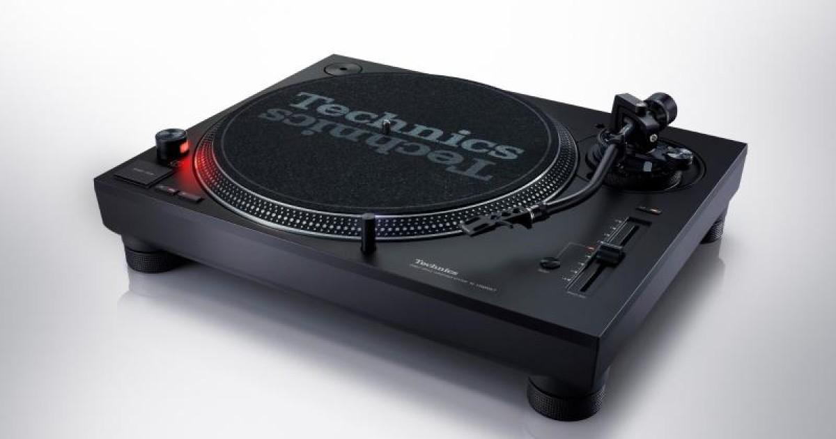 Neue-Version-von-Plattenspieler-Technics-SL-1200