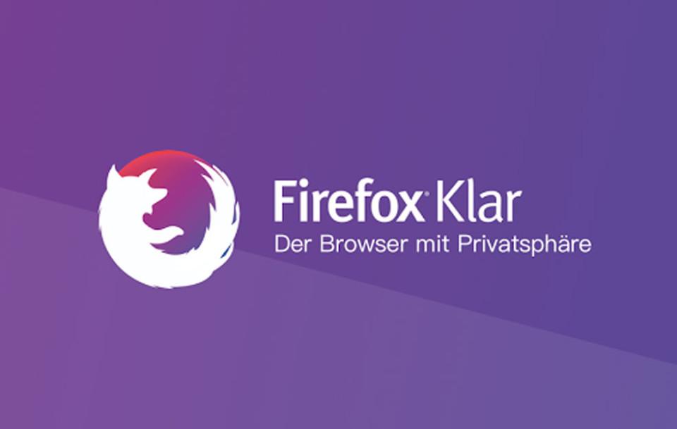Firefox Klar erhält vollständigen Adblocker - onlinepc ch