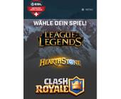 «Fifa19» und «Overwatch» kommen in die Swisscom Hero League