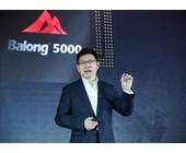 Richarf Yu, Huawei