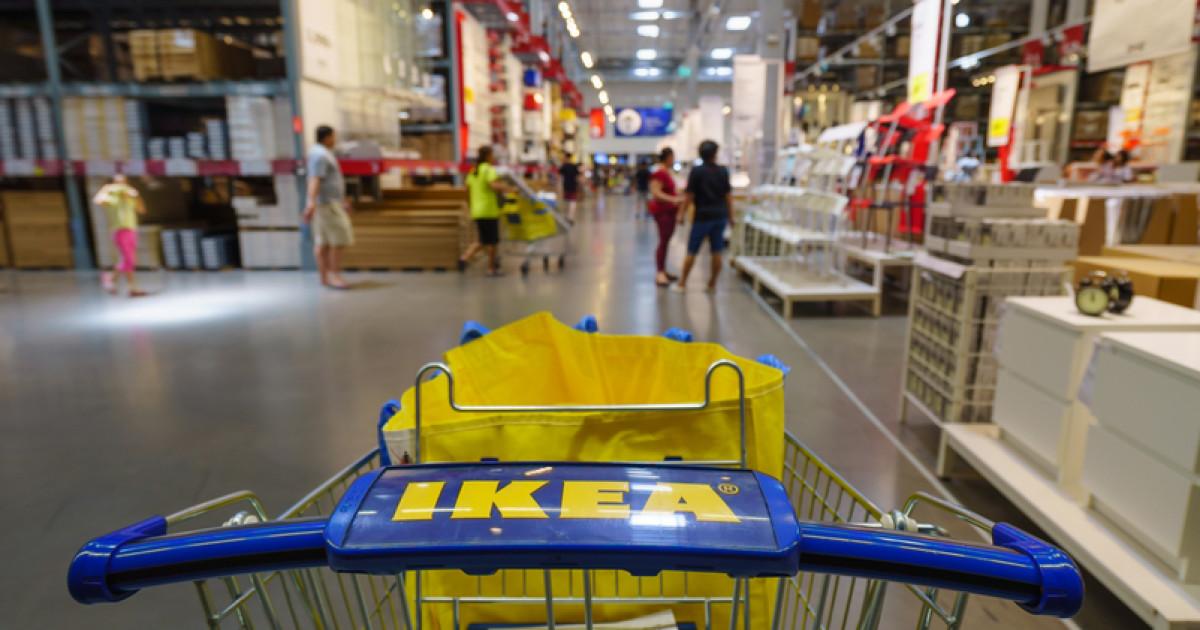 797a6f2bb33e48 Konzernumbau  IKEA will Möbel über Amazon verkaufen