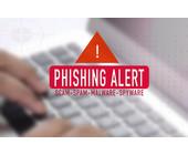 Phishing-Attacke