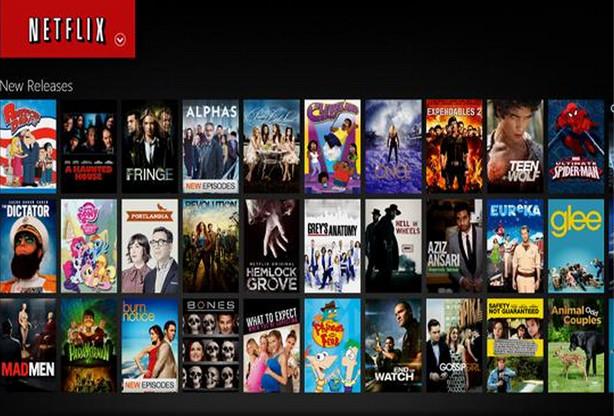Netflix nicht synchron
