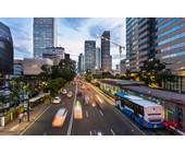 Urban Transports