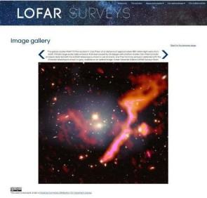 Lofar-Surveys
