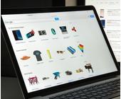 Google Shoppping