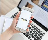 Amazon auf dem Smartphone