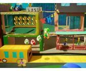 Mit Marios Dino-Freund in eine verkehrte Welt