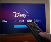 Streaming-Dienst von Disney