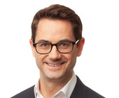 Lukas Hohl wird neuer CEO der Swisscom Blockchain AG