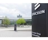 Ericsson Headquarter in Stockholm
