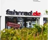 Fahrrad.de-Shop in Hamburg