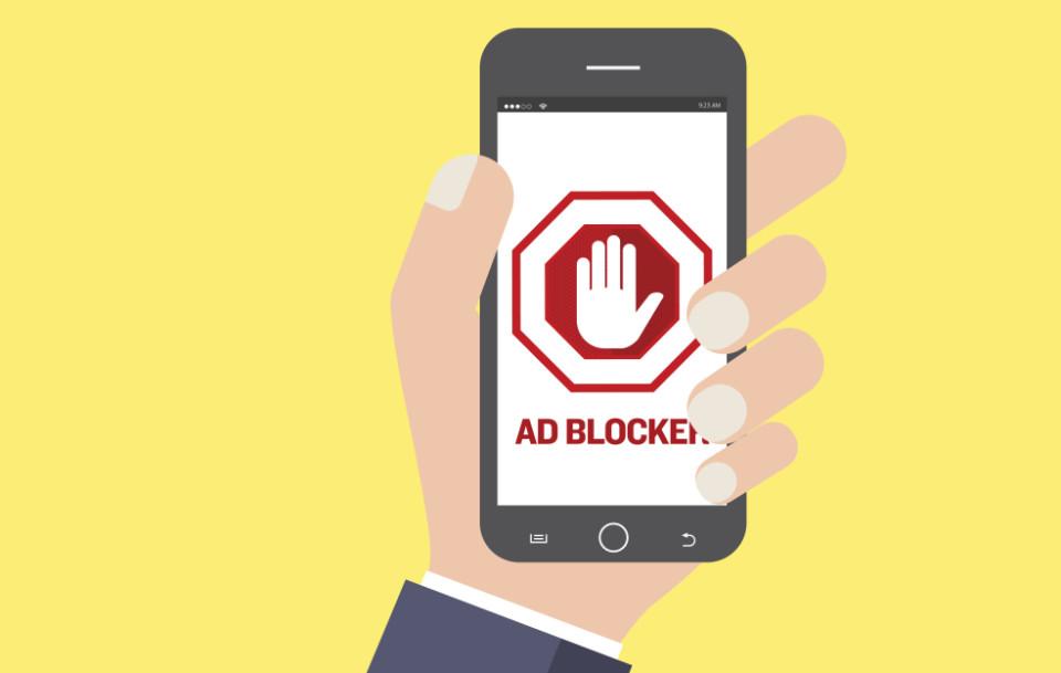Werbung Auf Smartphone