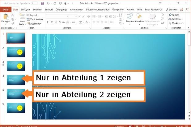 Powerpoint Vorlagen Erstellen So Geht S Chip 8