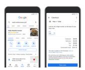 Google Search Essen