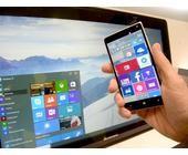 Für automatisches Sperren Windows mit Smartphone koppeln