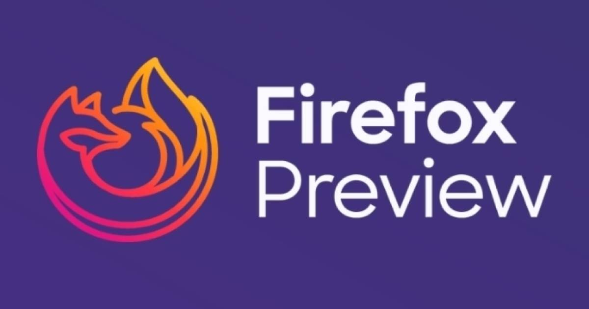 New Firefox browser for Android available