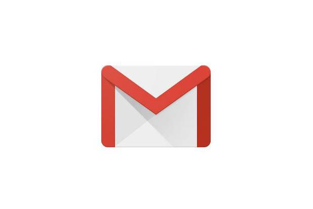Gmail Angehalten