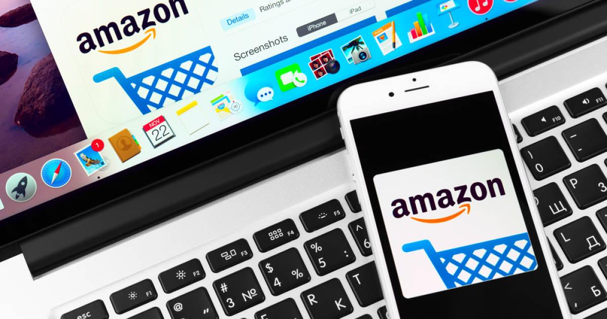 Amazon Programm