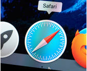 Apple-Safari-Webbrowser Icon
