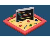 Sandkasten mit Malware verseucht