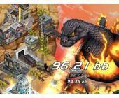 Zu den Waffen, die Kaiju kommen