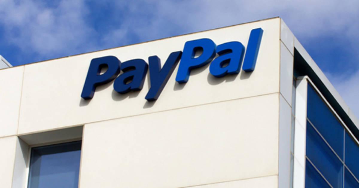Paypal Steuern