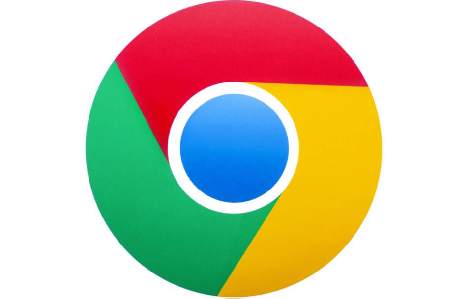 Neuer Tab Google Chrome