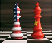 USA und China