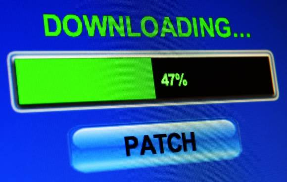 Software-Patch