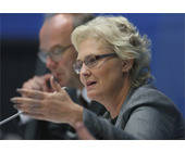 Bundesjustizministerin Christine Lambrecht (SPD)