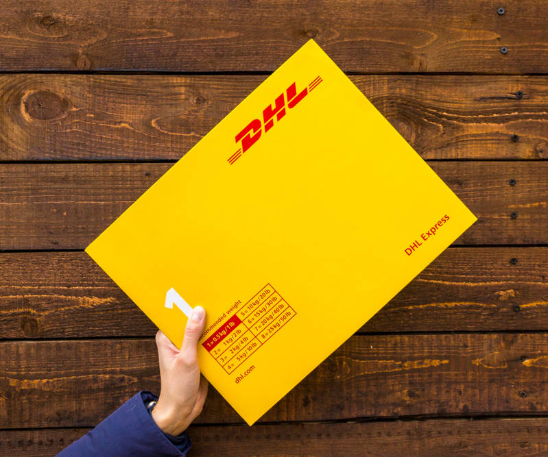 Dt Post Paket