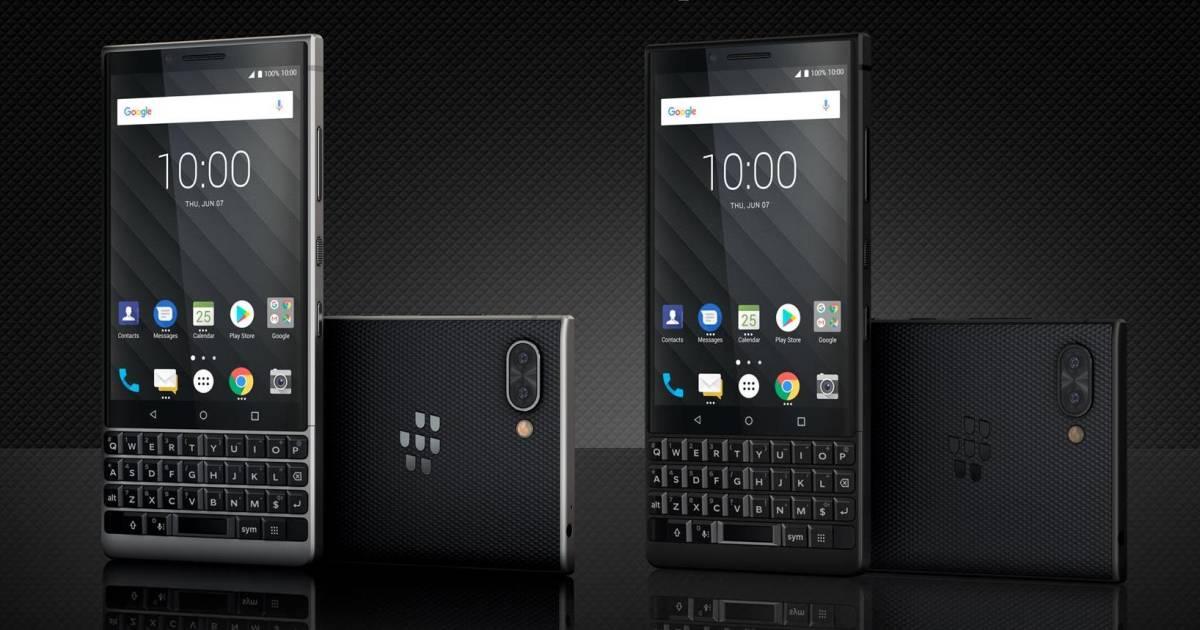 Blackberry Support Schweiz