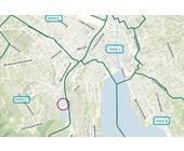 Zürcher Stadtkreise abfragen