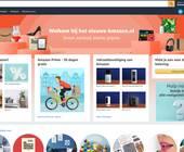 Amazon.nl ist gestartet