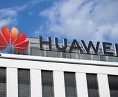 Huawei Zentrale