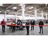 Picnic eröffnet Fulfillment Center in Herne