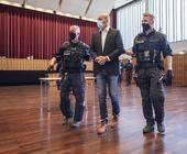 Prozess gegen Online-Drogenshop