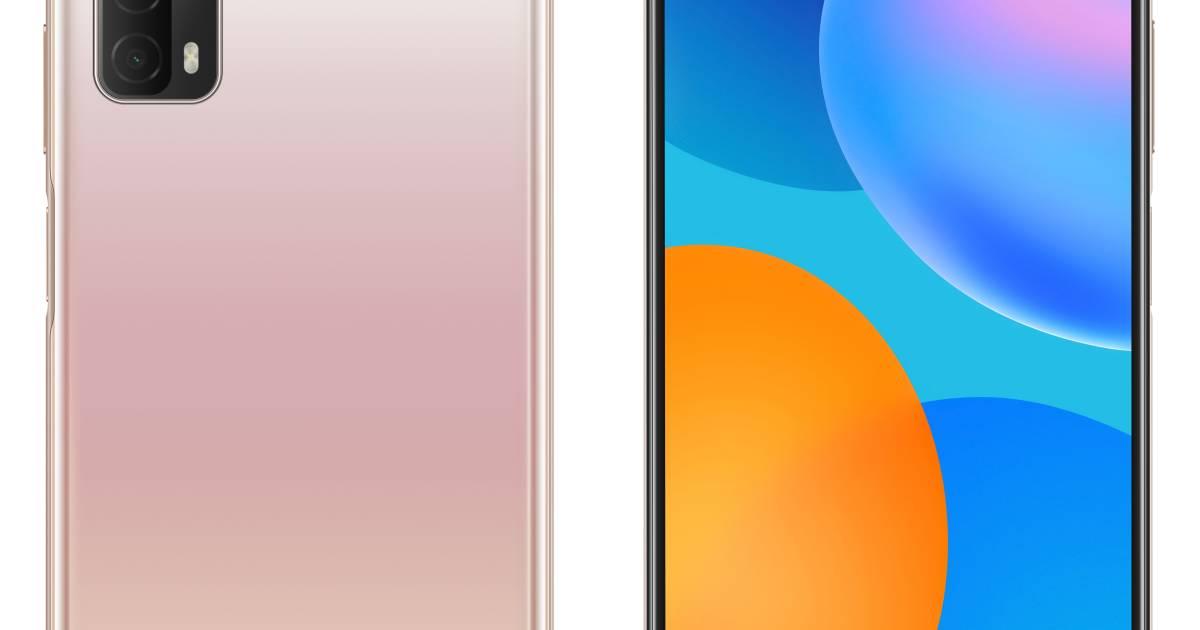 Smartphones 2021 Deutschland