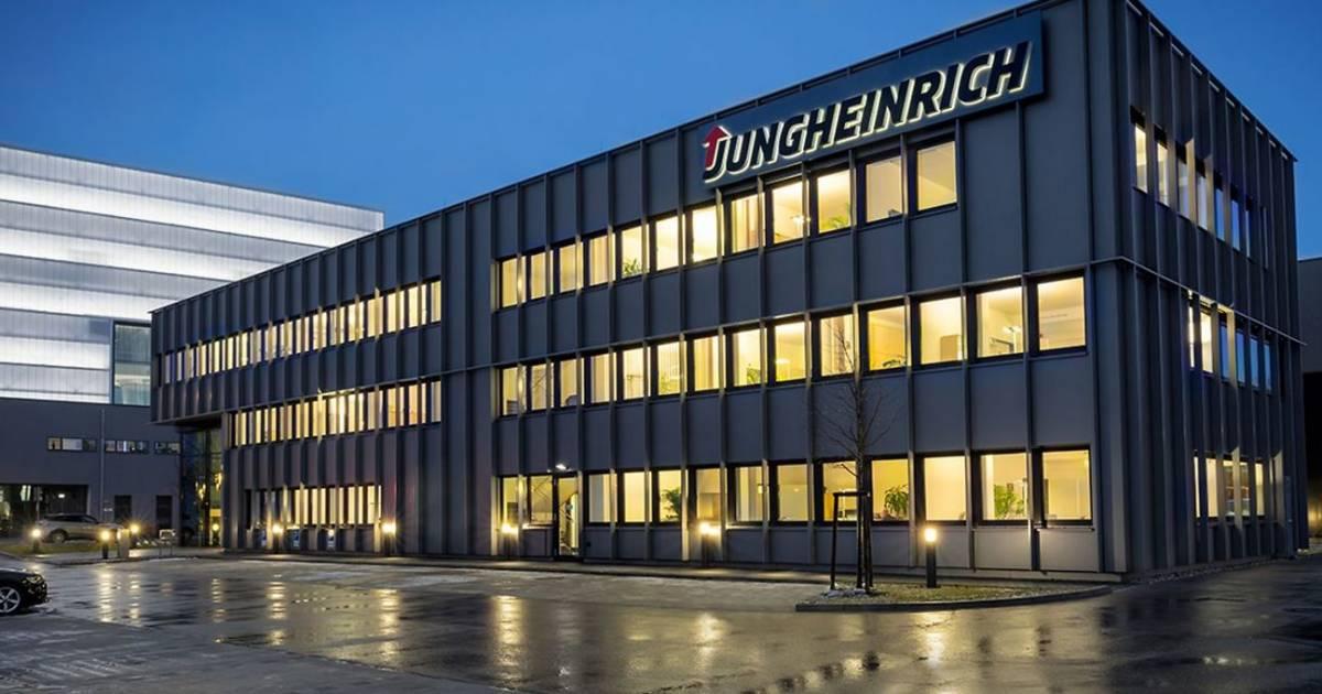 Jungheinrich-Wie-die-Hamburger-Traditionsfirma-vom-Online-Boom-profitiert