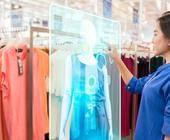 Shopping der Zukunft