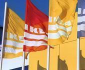 Ikea Flaggen